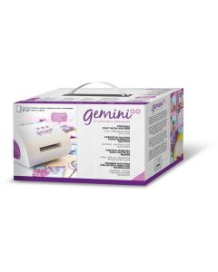 Crafter's Companion Gemini Go Die Cutting and Embossing Machine