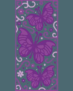 Gemini 3D Embossing Folder - Butterfly Dreams