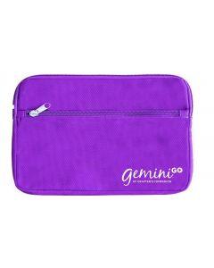 Gemini GO Accessories - Plate Storage Bag