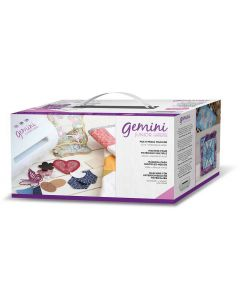 Crafter's Companion Gemini Junior Cutting and Embossing Machine