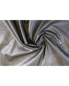 Threaders Glitter Fabric - Midnight