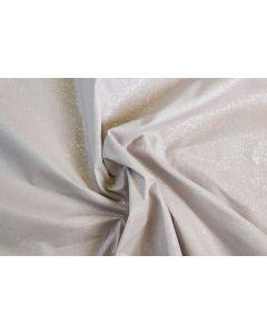 Threaders Glitter Fabric - Slate