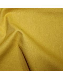 Rose and Hubble True Craft Cotton fabric - Gold