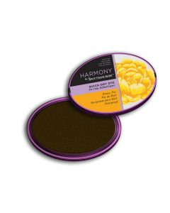 Spectrum Noir Harmony Quick-Dry Dye Inkpad - Honey Pot