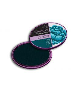 Spectrum Noir Harmony Quick-Dry Dye Inkpad - Lagoon