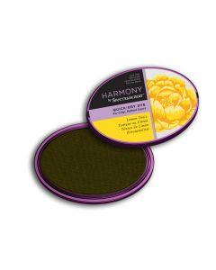 Spectrum Noir Harmony Quick-Dry Dye Inkpad - Lemon Tonic