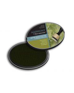 Harmony by Spectrum Noir Water Reactive Dye Inkpad - Grasshopper