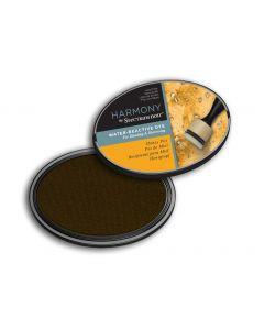 Harmony by Spectrum Noir Water Reactive Dye Inkpad - Honey Pot