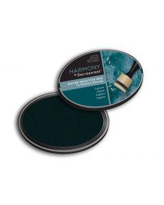 Harmony by Spectrum Noir Water Reactive Dye Inkpad - Lagoon