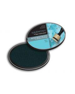 Harmony by Spectrum Noir Water Reactive Dye Inkpad - Oasis