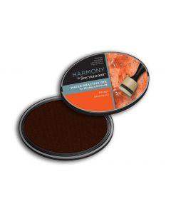 Harmony by Spectrum Noir Water Reactive Dye Inkpad - Orange
