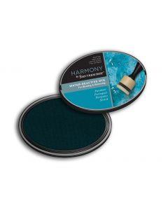 Harmony by Spectrum Noir Water Reactive Dye Inkpad - Parakeet