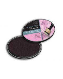 Harmony by Spectrum Noir Water Reactive Dye Inkpad - Pink Tulip