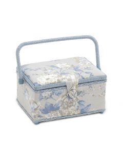 Groves Premium Collection Large Sewing Box - Bowfield Porcelain