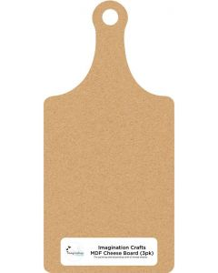 Imagination Crafts - MDF Cheese Board