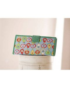 Debbie Shore Pattern and Instructions Download - Jilly Wallet