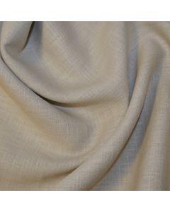 John Louden 100% Washed Linen - Natural