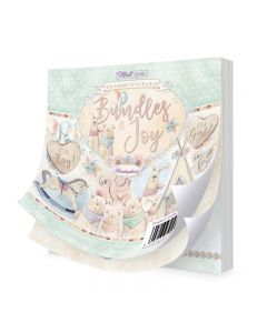 Hunkydory The Square Little Book of Bundles of Joy