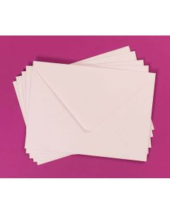 Craft UK 30x C5 Envelopes - White