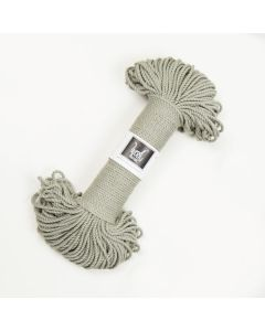 Wool Couture Macrame Rope 3mm - Sage