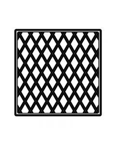 Presscut Multi Layer Die - Diamond Layer B