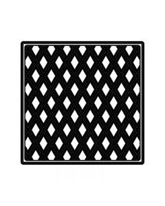 Presscut Multi Layer Die - Diamond Layer C
