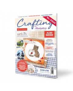 Crafting with Hunkydory - Issue 47