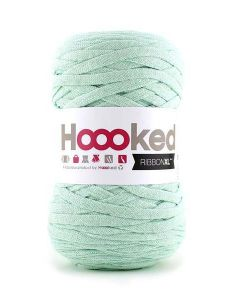 Hoooked RibbonXL Yarn - Early Dew