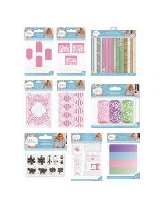 Sara Signature Sew Homemade Papercraft Bundle