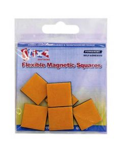 Stix2 Flexible Magnetic Squares