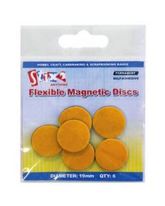 Stix2 Flexible Magnetic Discs