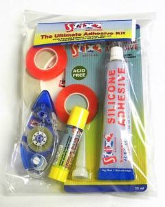 Stix2 The Ultimate Adhesive Kit