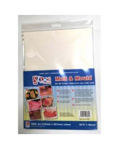 Stix 2 Melt and Mould 3D Foam