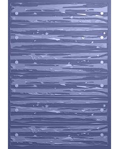 Sara Signature Nautical 3D Embossing Folder - Ship Deck