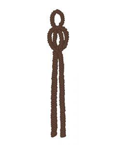 Sara Signature Nautical Metal Die - Aged Rope