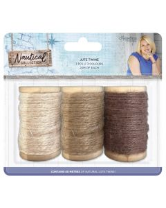 Sara Signature Nautical Jute Twine