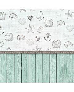 Sara Signature Nautical 6 x 6 Paper Pad