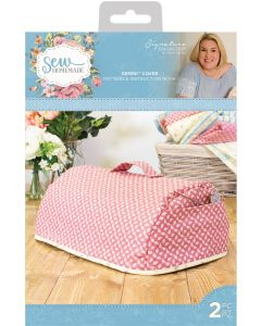 Sara Signature Sew Homemade Pattern Pack - Gemini Cover