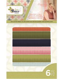 Sara Signature Sew Retro - Thread Box