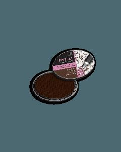 Finesse by Spectrum Noir Alcohol Proof Dye Inkpad - Rustic Brown