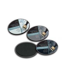 Harmony by Spectrum Noir Water Reactive 3PC Dye Inkpads - Cool Neutrals