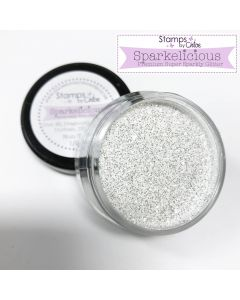 Stamps by Chloe Special Edition Sparkelicious Glitters - Radiant