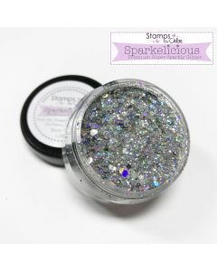 Stamps by Chloe Sparkelicious Glitters - Starlit Sky