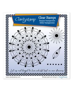 Claritystamp Circus Stamp Set - Leonie's Dreams