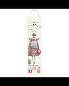 Tilda Plum Garden Sewing Kit - Autumn Angel