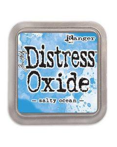 Tim Holtz Distress Oxides Ink Pad - Salty Ocean