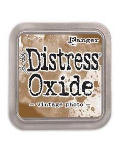 Tim Holtz Distress Oxides Ink Pad - Vintage Photo