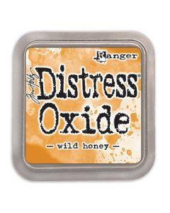 Tim Holtz Distress Oxides Ink Pad - Wild Honey