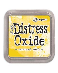 Tim Holtz Distress Oxides Ink Pad - Mustard Seed