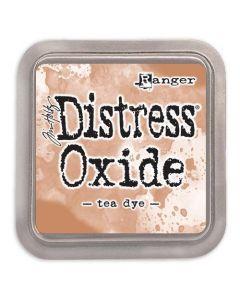 Tim Holtz Distress Oxides Ink Pad - Tea Dye